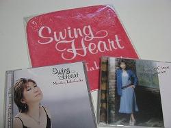 高橋真梨子 CD